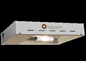 BLI Slimline 315W CDL Agro growlights, Products