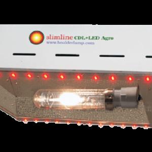 BLI Slimline 315W CDL+LED Agro, Products
