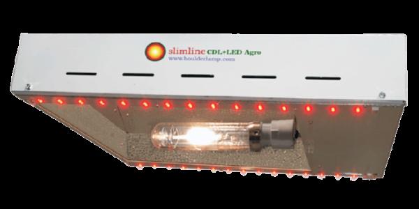 BLI Slimline 315W CDL+LED Agro grow lights, Products