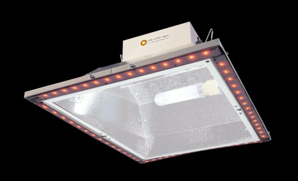 BLI 315W CDL+LED Agro growlights, Products
