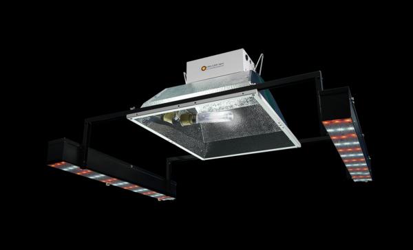 BLI 315W LED FUSION460 grow lights, Products
